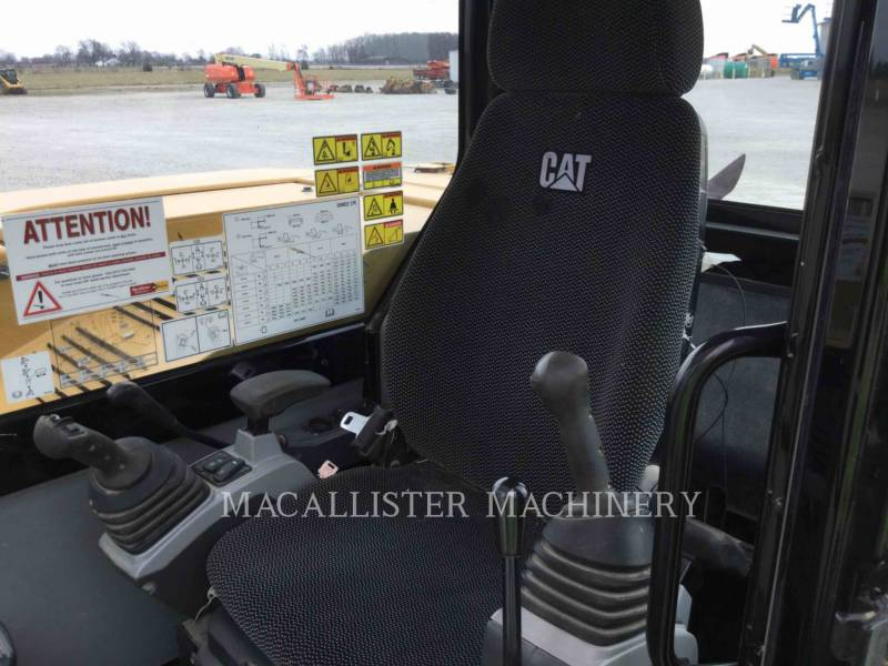 CATERPILLAR PELLES SUR CHAINES 308E2CRSB equipment  photo 18