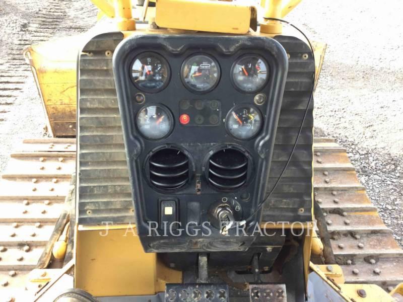Caterpillar TRACTOARE CU ŞENILE D4GXL equipment  photo 15