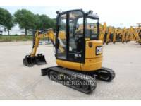 CATERPILLAR PELLES SUR CHAINES 302.7 D CR equipment  photo 2