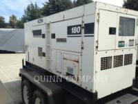 MULTIQUIP Grupos electrógenos portátiles DCA180SSK equipment  photo 4