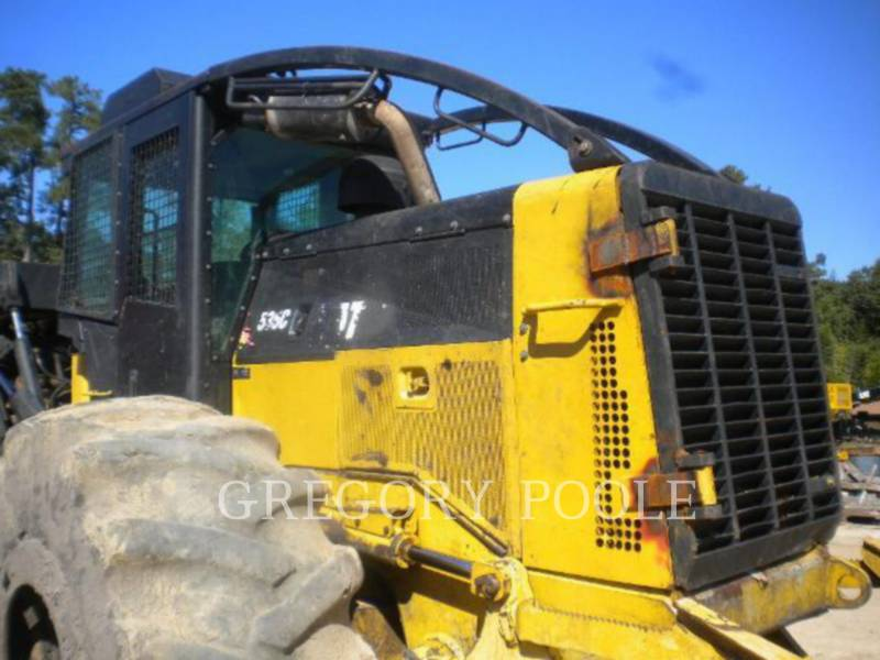 CATERPILLAR FORESTAL - ARRASTRADOR DE TRONCOS 535C equipment  photo 4