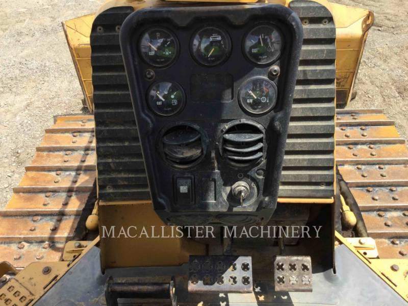 CATERPILLAR TRACK TYPE TRACTORS D4GXL equipment  photo 18