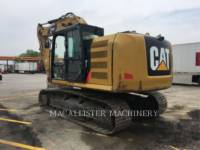 CATERPILLAR TRACK EXCAVATORS 316FL equipment  photo 4