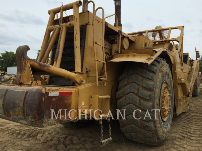 CATERPILLAR DECAPEUSES AUTOMOTRICES 627F equipment  photo 2
