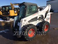Equipment photo BOBCAT S850 SKID STEER LOADERS 1
