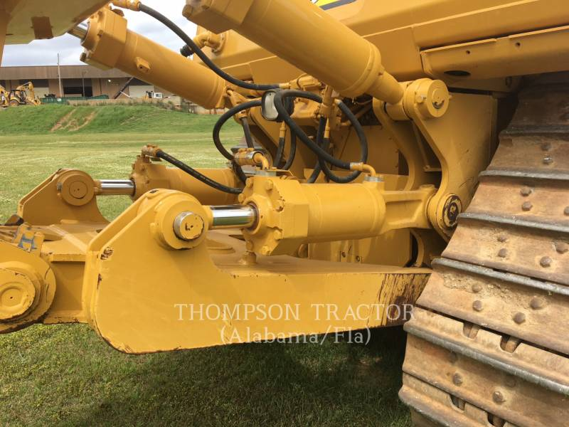 CATERPILLAR TRACTORES DE CADENAS D8T equipment  photo 14