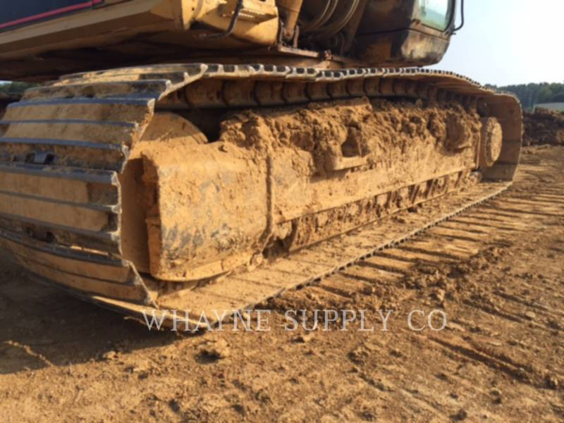 Caterpillar EXCAVATOARE PE ŞENILE 330CL equipment  photo 5