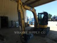CATERPILLAR TRACK EXCAVATORS 305.5E CAB equipment  photo 1