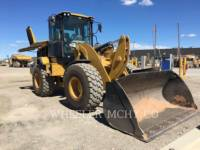 CATERPILLAR WHEEL LOADERS/INTEGRATED TOOLCARRIERS 930M QCF equipment  photo 1