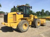 CATERPILLAR CARGADORES DE RUEDAS 928HZ R equipment  photo 3