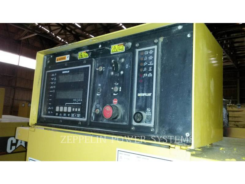 CATERPILLAR FIXE - GAZ NATUREL (OBS) G3516A equipment  photo 6