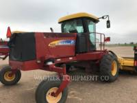 NEW HOLLAND LTD. AG HAY EQUIPMENT H8040N equipment  photo 3
