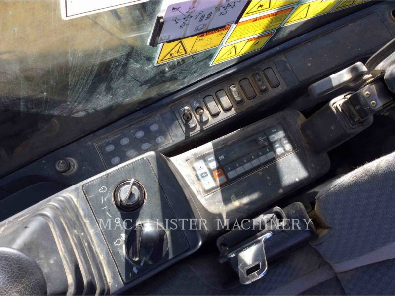CATERPILLAR EXCAVADORAS DE CADENAS 311DLRR equipment  photo 15