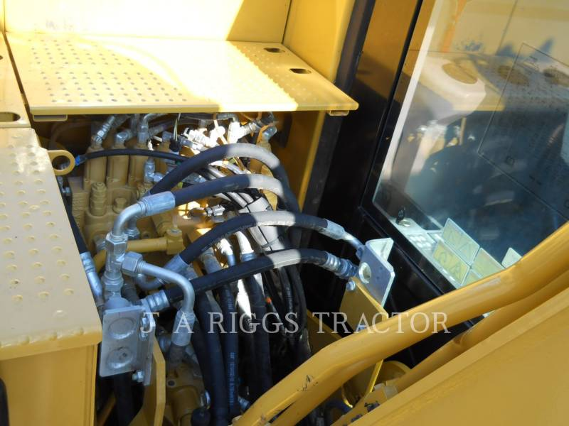 CATERPILLAR TRACK EXCAVATORS 312E 9 equipment  photo 16