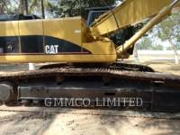 CATERPILLAR EXCAVADORAS DE CADENAS 345CL equipment  photo 11
