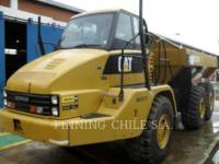 Equipment photo CATERPILLAR 725 CAMIONES ARTICULADOS 1