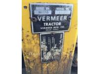 VERMEER TRENCHERS M470 equipment  photo 12