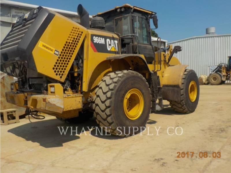 CATERPILLAR MINING WHEEL LOADER 966M equipment  photo 4
