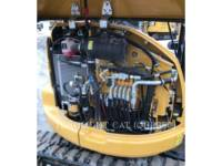 CATERPILLAR TRACK EXCAVATORS 303E CR equipment  photo 13