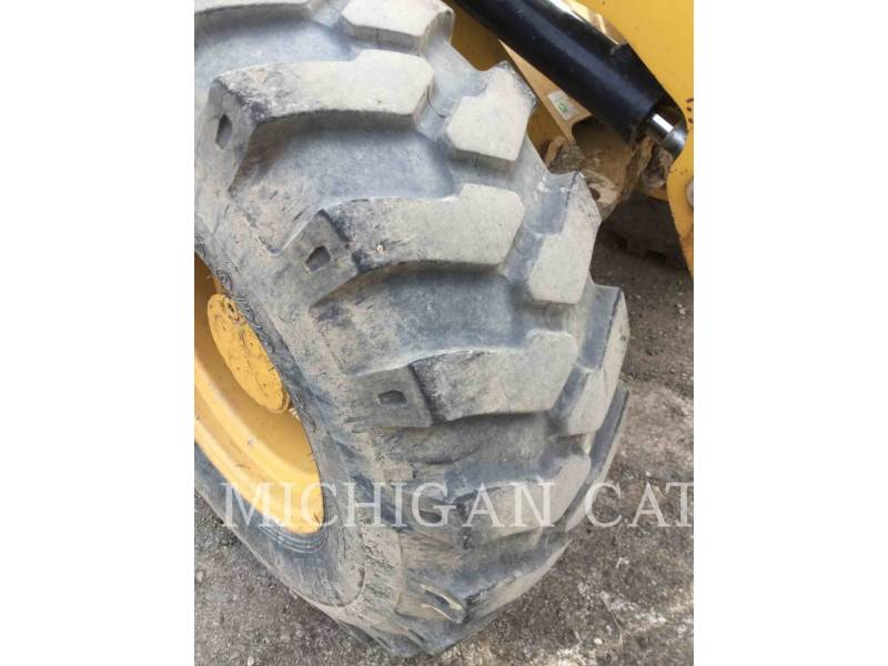 CATERPILLAR WHEEL LOADERS/INTEGRATED TOOLCARRIERS 908H2 AR equipment  photo 22