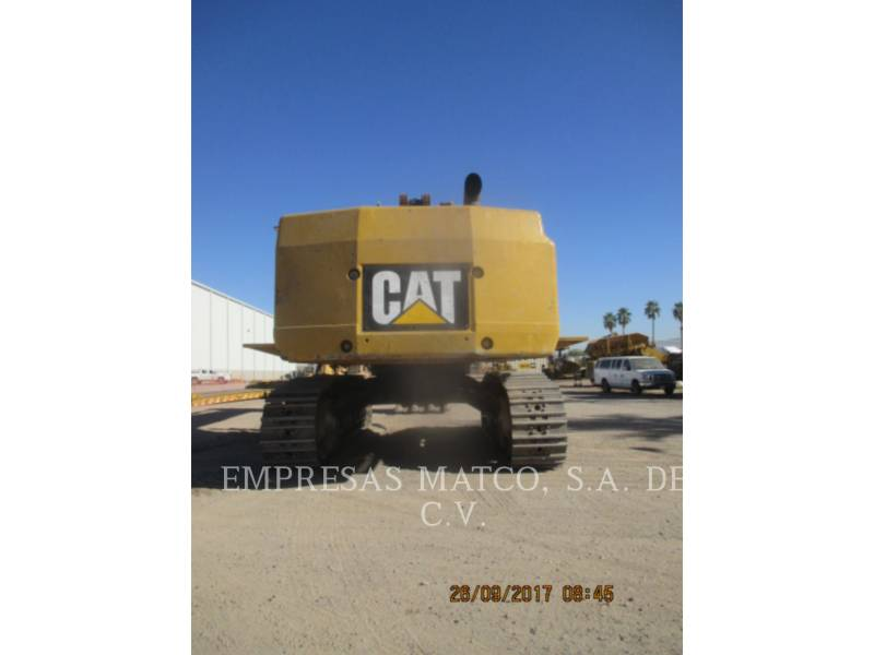CATERPILLAR TRACK EXCAVATORS 390 D L equipment  photo 8