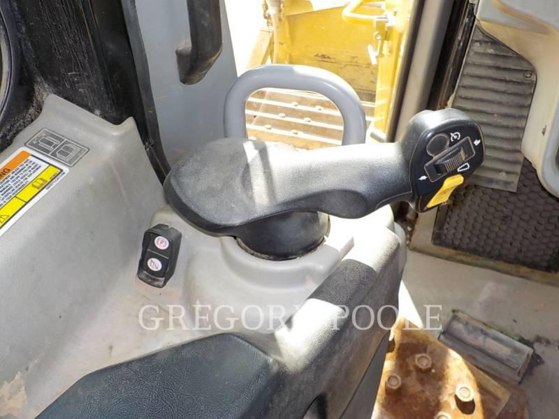 Caterpillar TRACTOARE CU ŞENILE D6T equipment  photo 22