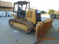 CATERPILLAR KETTENDOZER D5K2LGP equipment  photo 2