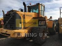 VOLVO CONSTRUCTION EQUIPMENT WHEEL LOADERS/INTEGRATED TOOLCARRIERS L150F equipment  photo 3