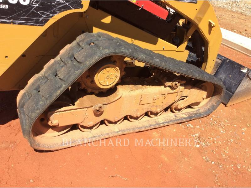 CATERPILLAR MULTI TERRAIN LOADERS 279C2 equipment  photo 10