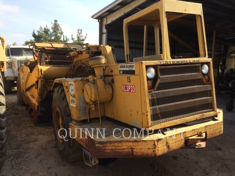 CATERPILLAR DECAPEUSES AUTOMOTRICES 613B equipment  photo 2