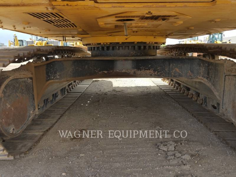 CATERPILLAR TRACK EXCAVATORS 325DL equipment  photo 9