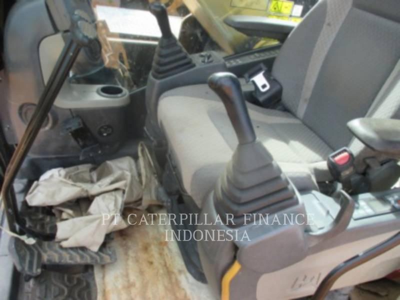 CATERPILLAR TRACK EXCAVATORS 320D2 equipment  photo 19