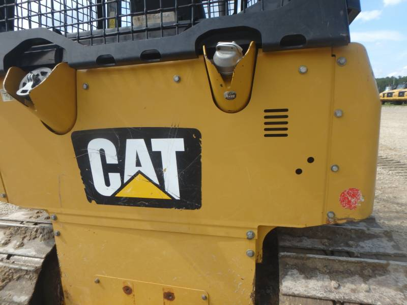 CATERPILLAR TRATORES DE ESTEIRAS D5K2XL equipment  photo 22