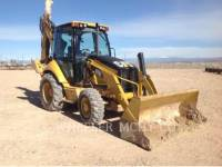 CATERPILLAR RETROESCAVADEIRAS 420EST equipment  photo 1