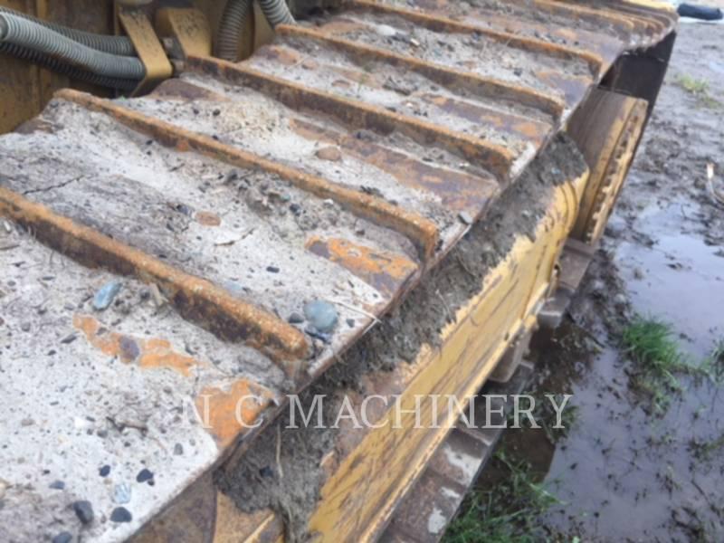 CATERPILLAR KETTENDOZER D3KXL equipment  photo 10