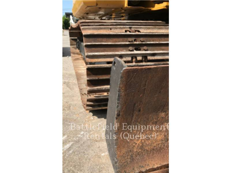 CATERPILLAR TRACK EXCAVATORS 308E2CRSB equipment  photo 9