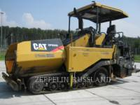 Equipment photo CATERPILLAR AP 655 D PAVIMENTADORA DE ASFALTO 1