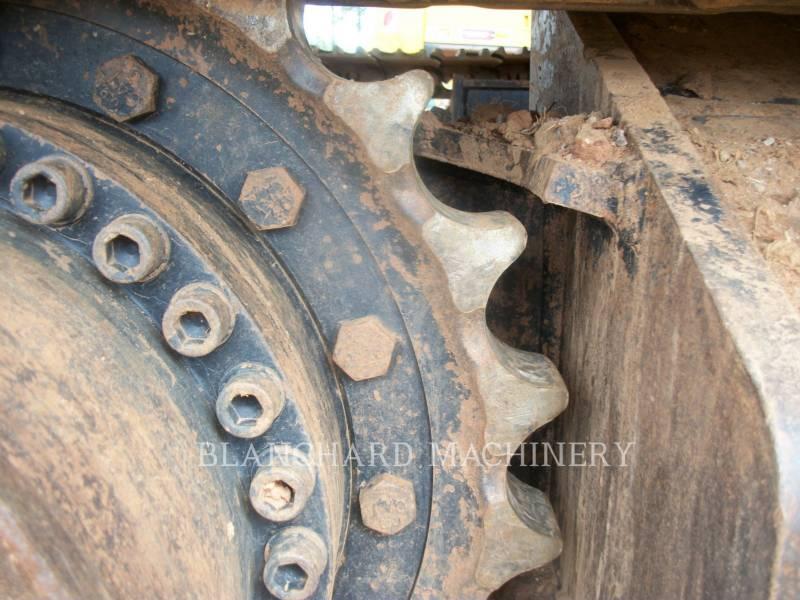 CATERPILLAR EXCAVADORAS DE CADENAS 336E equipment  photo 14