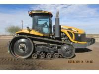 CATERPILLAR TRACTEURS AGRICOLES MT855C equipment  photo 7