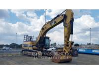 Equipment photo CATERPILLAR 336DL HS PELLES SUR CHAINES 1