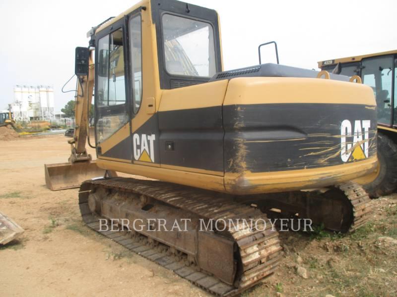 CATERPILLAR TRACK EXCAVATORS 312 equipment  photo 11