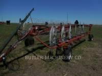 Equipment photo AGCO-MASSEY FERGUSON MF3983 AG HAY EQUIPMENT 1
