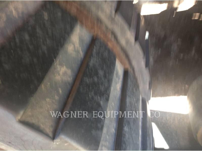 CATERPILLAR 農業用トラクタ 75C equipment  photo 19