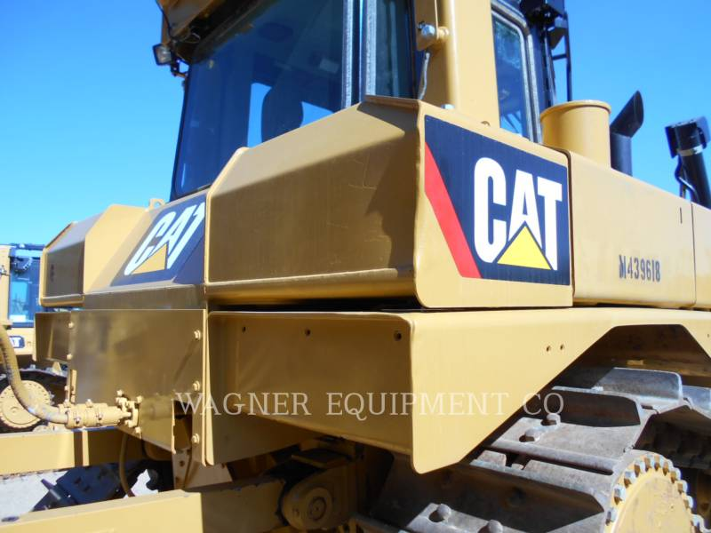 CATERPILLAR TRATTORI CINGOLATI D6TXL equipment  photo 8