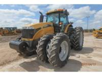 AGCO-CHALLENGER TRACTORES AGRÍCOLAS MT675D equipment  photo 1