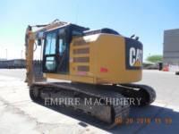 CATERPILLAR TRACK EXCAVATORS 320ELRR equipment  photo 3