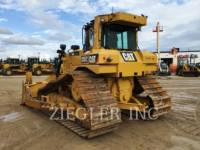 CATERPILLAR CIĄGNIKI GĄSIENICOWE D6TLGPA equipment  photo 2