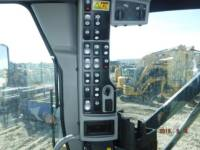CATERPILLAR MOTONIVELADORAS 140M3AWD equipment  photo 16