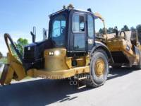 Equipment photo CATERPILLAR 627K SCHÜRFZÜGE 1