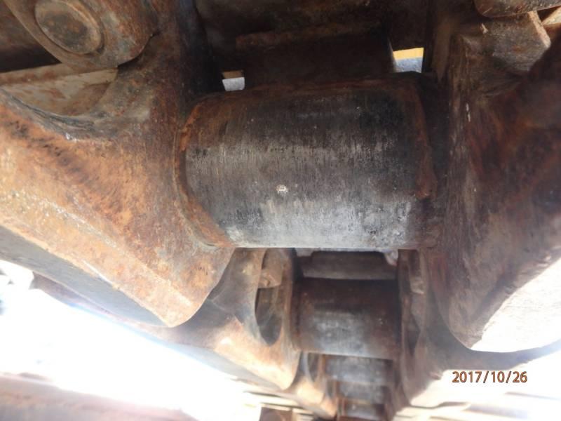 CATERPILLAR KETTEN-HYDRAULIKBAGGER 321DLCR equipment  photo 8